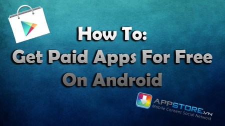 How To Get Paid Apps For Free On Android 2015 (NO ROOT)