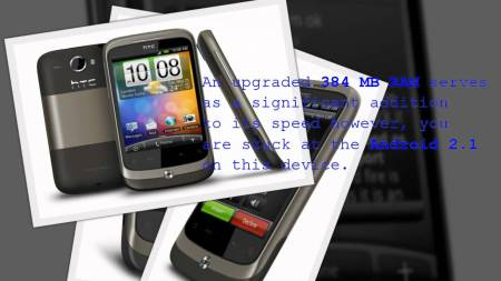 Top 5 Budget Android Phones 2011