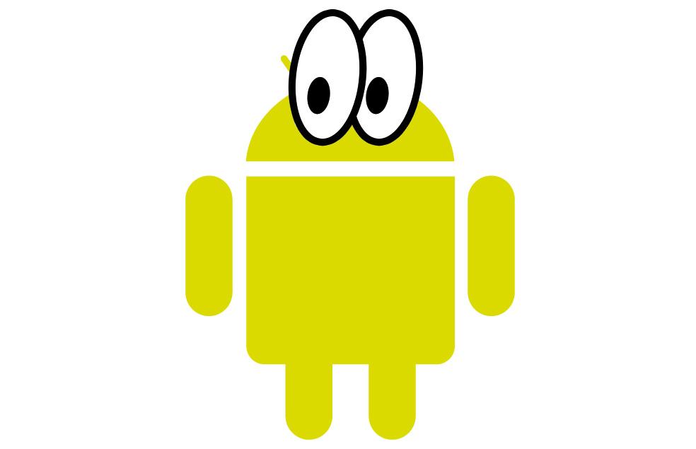 10 android apps mit denen du deine freunde zum staunen bringst androidmag. Black Bedroom Furniture Sets. Home Design Ideas