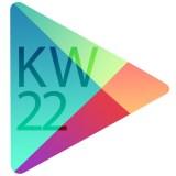 Neue Apps im Play Store: Die besten Neuerscheinungen der KW 22 (Weather Underground, Smash Bandits Racing, One For Eleven)