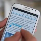 12 praktische Tipps und Tricks für das Samsung Galaxy Note 2