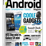 Android Magazin Nr. 14