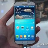 Bring dein Galaxy S4 auf die neueste Android-Version
