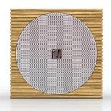 Sound Spot: Neuer Bluetooth-Lautsprecher im Holzwürfel-Look