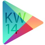 AppCheck: Die Top 10 Apps (KW 14)