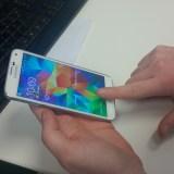 So einfach lässt sich der Fingerabdruckscanner deines Smartphones austricksen