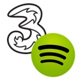 Musik immer dabei: Österreichischer Mobilfunker Drei startet Spotify-Flat für 9,90 Euro