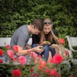 9 von 10 Jugendlichen besitzen ein Smartphone