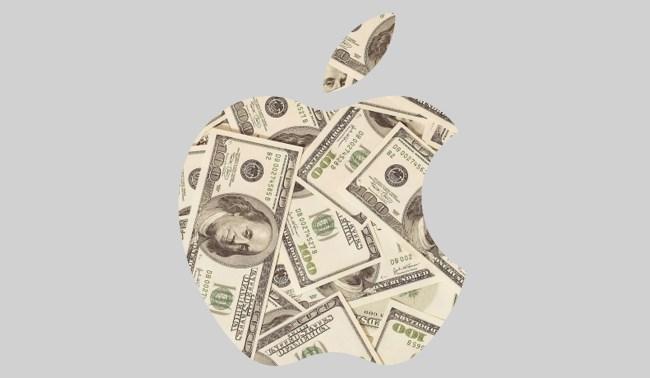Apple wird zur Kasse gebeten - Google, Amazon und Samsung auch?