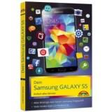 Dein Galaxy S5: Wir verlosen den ultimativen Galaxy S5 Ratgeber