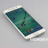 Samsung Galaxy S6 Edge wird mit Kratzern, toten Pixeln und mehr Fehlern ausgeliefert