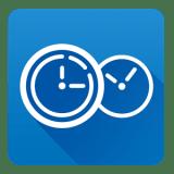 Tipp: Uhrzeit mit Atomuhr abgleichen