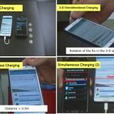 Kabelloses Aufladen: Neue Technologie ermöglicht Ladevorgang aus 50 cm Entfernung