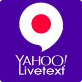 """Yahoo bringt Grimassen-App """"Livetext"""" in den Play Store"""