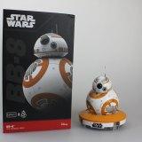Sphero BB-8: Der Droid, der dich sucht