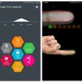 App lock Finger Print: Diese App rüstet das Entsperren per Finger nach