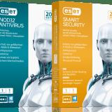 ESET Smart Security & NOD32: Schütze deinen PC! (Empfehlung)
