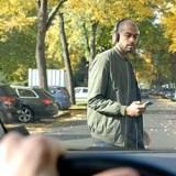 Gefahr im Straßenverkehr: Auch Fußgänger lassen sich durch das Verwenden von Smartphones ablenken