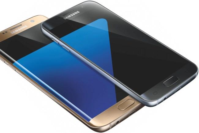 """Ab dem 21. Februar sind die beiden neuen Samsung-Smartphones """"Galaxy S7"""" und """"Galaxy S7 Edge"""" vorbestellbar. Ausgeliefert werden sie ab dem 11. März."""