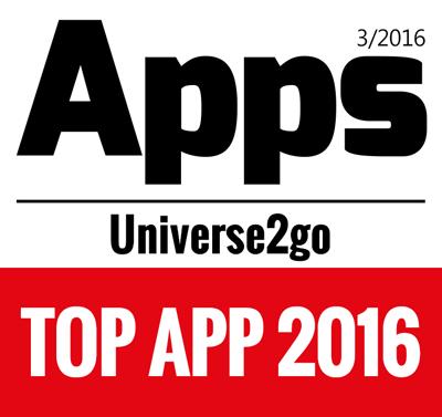 Universe2go_award
