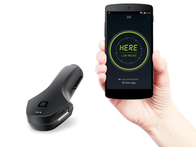 ZUS Car Charger: Die mobile Schnellladung im Test