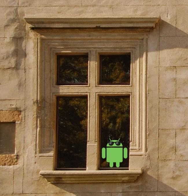 Voraussichtlich wird es in naher Zukunft möglich sein, so gut wie alle Apps aus dem Google Play Store auch unter Windows und anderen PC-Betriebssystemen zu verwenden. (Foto: Doryka841102)
