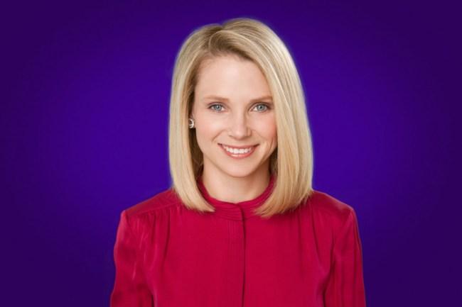 Derzeit hat mit Marissa Mayer eine ehemalige Vizepräsidentin von Google die Position der Yahoo-Vorstandsvorsitzenden inne. (Foto: Yahoo)