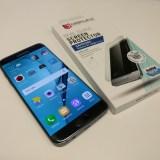 Galaxy S7 Edge: Displayschutz für die Glaskante