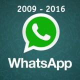 Die komplette WhatsApp-Timeline von 2009 bis heute