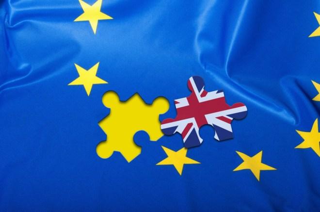 Der Brexit hat auch Auswirkungen auf den IT-Markt (Foto: Shutterstock[JMiks])