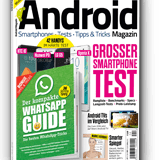 Android Magazin Nr. 31