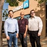 Bieterschlacht um LinkedIn