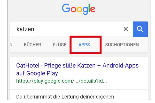 google suche 1