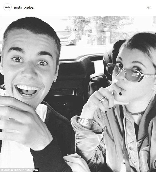 © Justin Bieber/Instagram