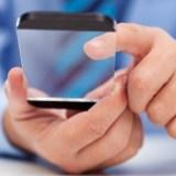 Deutsches Startup entwickelt vollkommen transparentes Smartphone