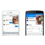 Instant Video: Facebook Messenger ermöglicht Videoübertragungen