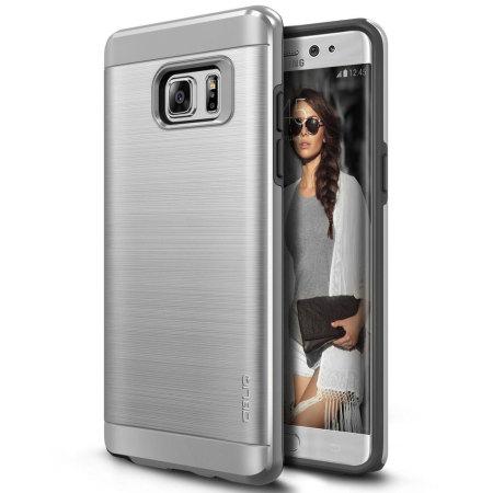Obliq Slim Meta Samsung Galaxy Note 7 Case Hülle / http://www.mobilefun.de/60409-obliq-slim-meta-samsung-galaxy-note-7-case-hlle-titanium-silber.htm