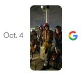 Nun ist es offiziell: Google präsentiert am 4. Oktober seine zwei neuen Smartphones