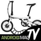 "Video: Passt fast in die Hosentasche – Xiaomis smartes e-Bike ""QiCycle"""