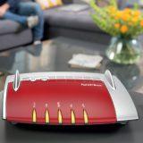 WLAN überall – Perfekte Netzabdeckung im Eigenheim – mit FRITZ!-Produkten