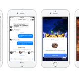 Facebook: So spielt ihr Minigames im Messenger
