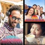 Facebook: Bilderrahmen à la Snapchat
