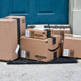Amazons Weihnachtsgeschäft: An einem Tag über 5 Millionen Produkte verkauft!