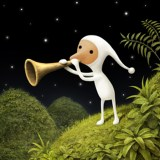 App-Review: Samorost 3