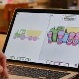 Mit Doodle3D Transform werden 2D-Zeichnungen zu 3D-Druckmodellen