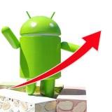 Ist für Ihre Gerät bereits ein Update auf Android 7 erschienen?