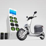 Elektro-Roller neu definiert: Gogoro zeigt, wie Elektromobilität geht.