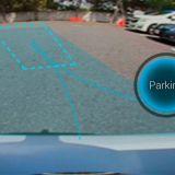 Das Smartphone als Einparkhilfe