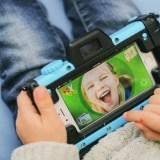 Pixlplay verwandelt altes Smartphone in kindgerechte Kamera!