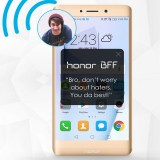 Honor BFF: Dieses Smartphone muntert Sie durch Komplimente auf